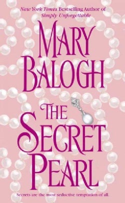 The Secret Pearl (Paperback)