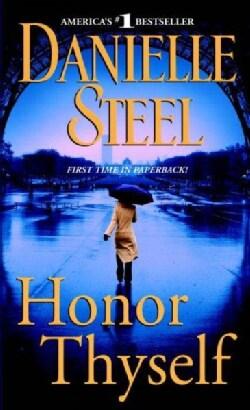 Honor Thyself (Paperback)