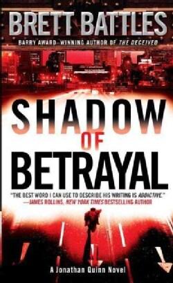 Shadow of Betrayal (Paperback)