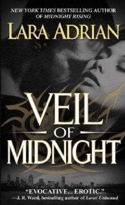 Veil of Midnight (Paperback)