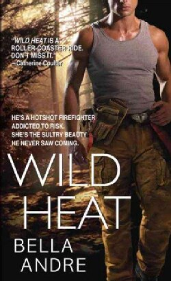 Wild Heat (Paperback)