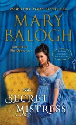 The Secret Mistress (Paperback)
