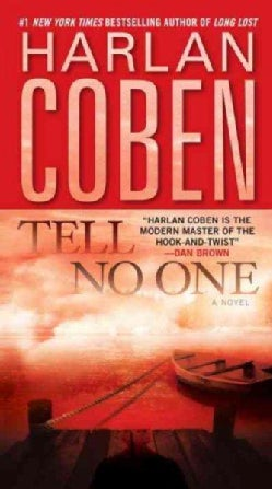 Tell No One (Paperback)