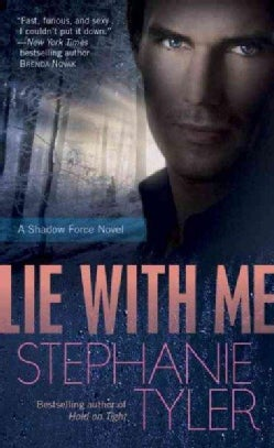 Lie With Me: A Shadow Force Novel (Paperback)