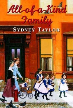 All-Of-A-Kind Family (Paperback)
