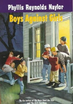 Boys Against Girls (Paperback)
