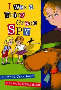 I Was a Third Grade Spy (Paperback)