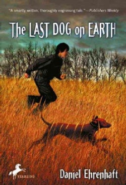 The Last Dog on Earth (Paperback)