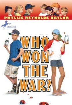 Who Won the War? (Paperback)