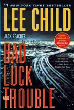 Bad Luck and Trouble (Paperback)