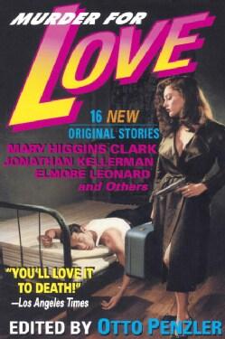 Murder for Love (Paperback)