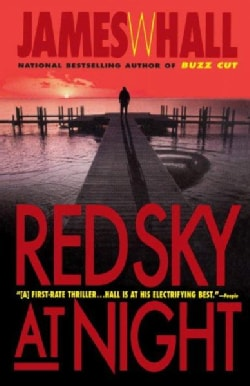 Red Sky at Night (Paperback)