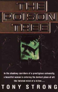The Poison Tree (Paperback)