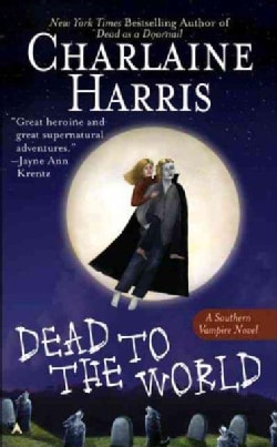 Dead to the World (Paperback)