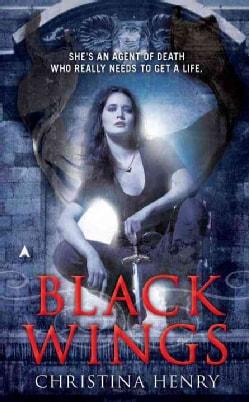 Black Wings (Paperback)