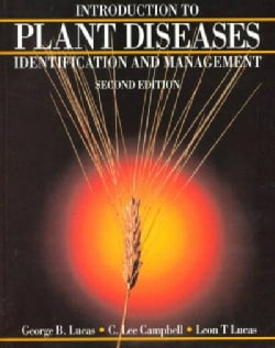 Introduction to Plant Diseases: Identification and Management (Paperback)