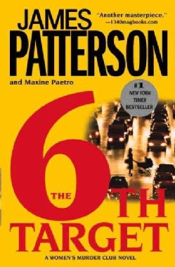 The 6th Target (Paperback)