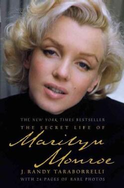 The Secret Life of Marilyn Monroe (Paperback)