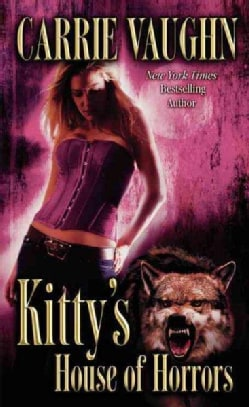 Kitty's House of Horrors (Paperback)