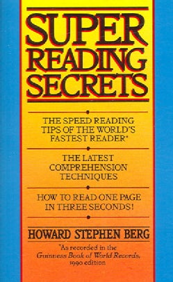 Super Reading Secrets (Paperback)