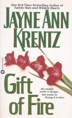 Gift of Fire (Paperback)