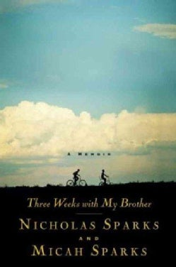 Three Weeks With My Brother (Hardcover)