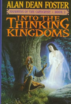 Into the Thinking Kingdoms (Hardcover)