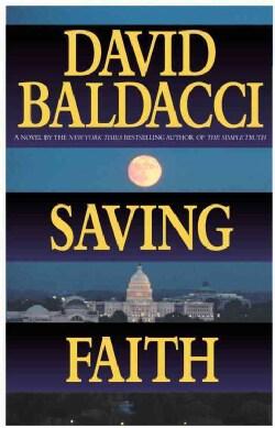 Saving Faith (Hardcover)