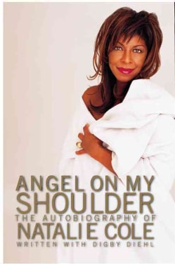 Angel on My Shoulder: An Autobiography (Hardcover)