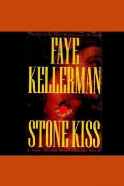 Stone Kiss (Hardcover)