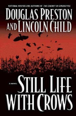 Still Life With Crows (Hardcover)