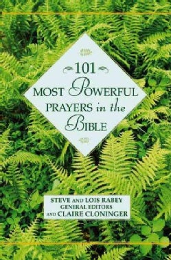 101 Most Powerful Prayers in the Bible (Hardcover)