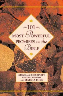 101 Most Powerful Promises in the Bible (Hardcover)