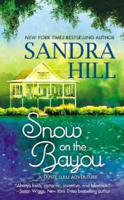 Snow on the Bayou (Paperback)