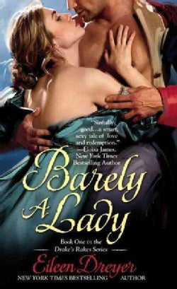 Barely a Lady (Paperback)