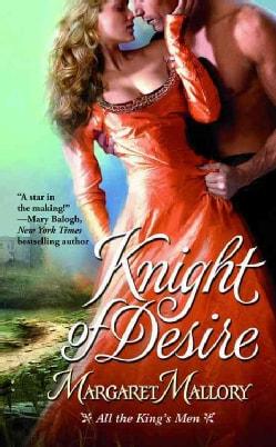 Knight of Desire (Paperback)