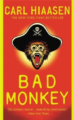 Bad Monkey (Paperback)