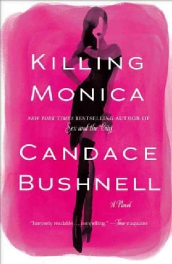 Killing Monica (Paperback)