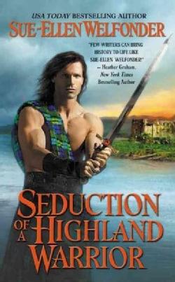 Seduction of a Highland Warrior (Paperback)