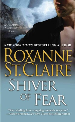 Shiver of Fear (Paperback)