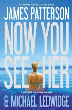 Now You See Her (Paperback)