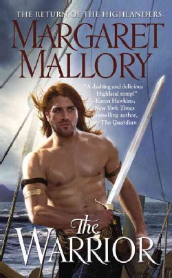 The Warrior (Paperback)
