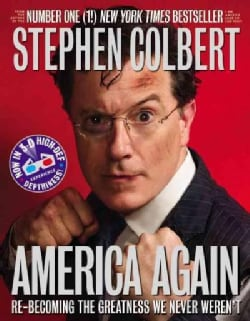 America Again: Re-Becoming the Greatness We Never Weren't (Paperback)