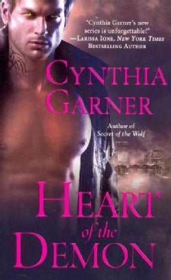 Heart of the Demon (Paperback)