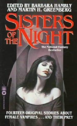 Sisters of the Night (Paperback)