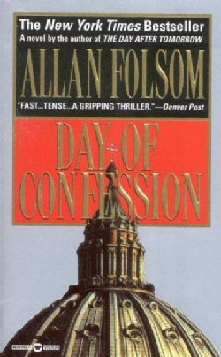Day of Confession (Paperback)