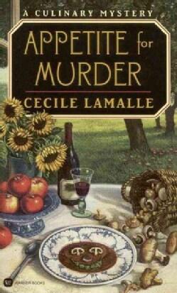 Appetite for Murder (Paperback)