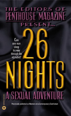 26 Nights: A Sexual Adventure (Paperback)