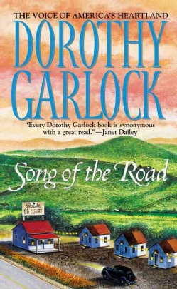 Song Of The Road (Paperback)