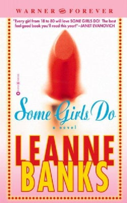 Some Girls Do (Paperback)